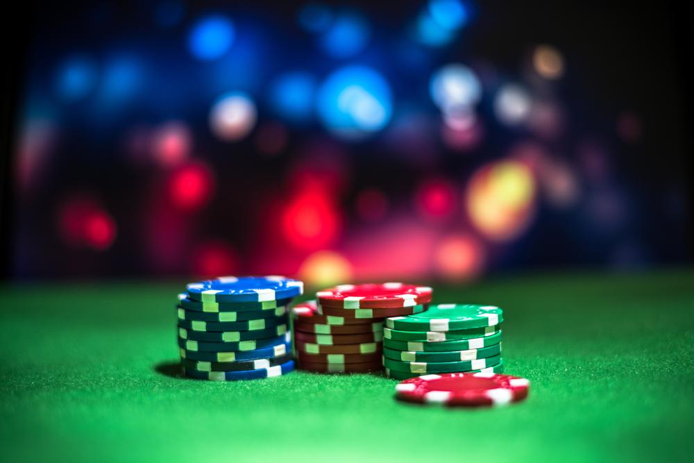 blue chip casino f&b
