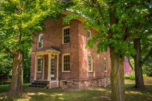 Harriett Tubman National Historical Park