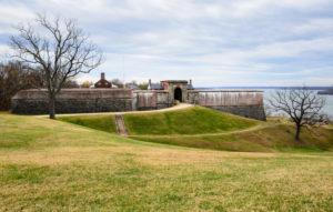 Fort Washington