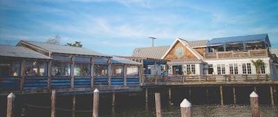 Nick's Fish House
