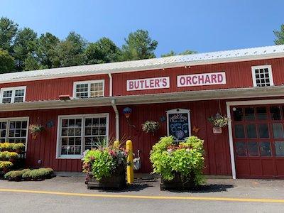 Butler'sOrchard Building